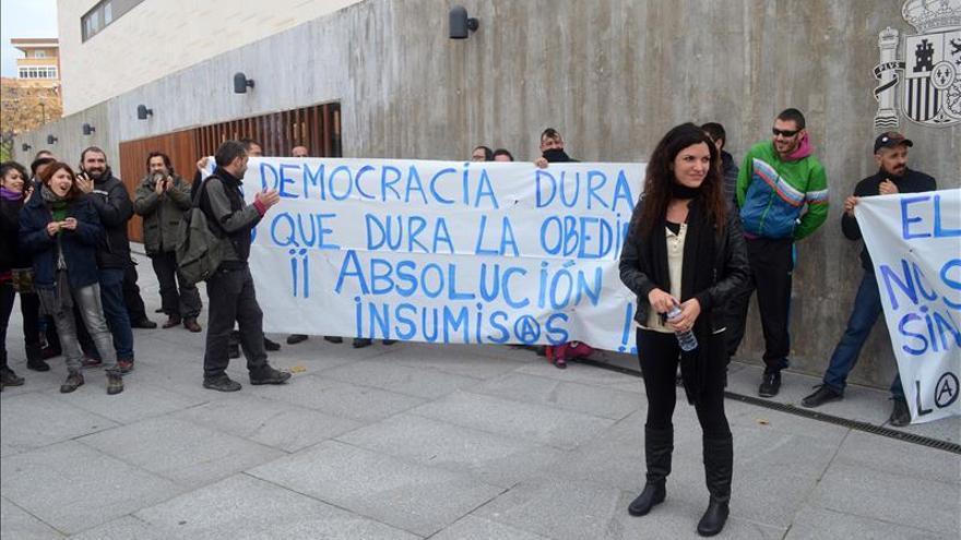 Rebajan a 2.400 euros la petición de multa por no acudir a la mesa electoral en Hervás (Cáceres)