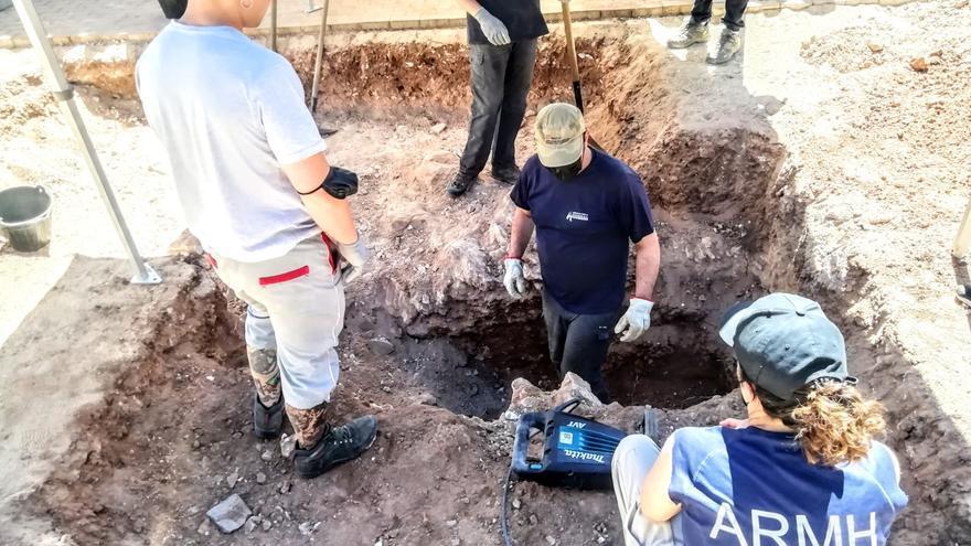 Abierto el plazo para que las entidades locales puedan pedir ayudas para la exhumación de fosas comunes de la Guerra Civil y la dictadura