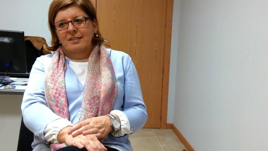 Domínguez no tiene dudas de que C's logrará diputados y senadores por Extremadura