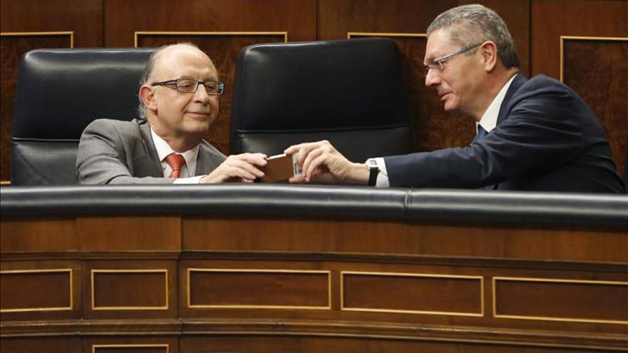 El Congreso inicia hoy el debate de la reforma del Código Penal