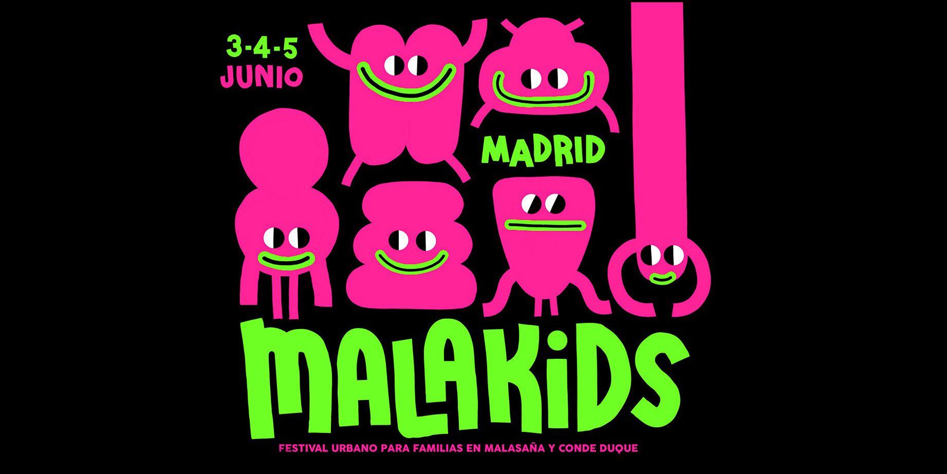 malakids 2016