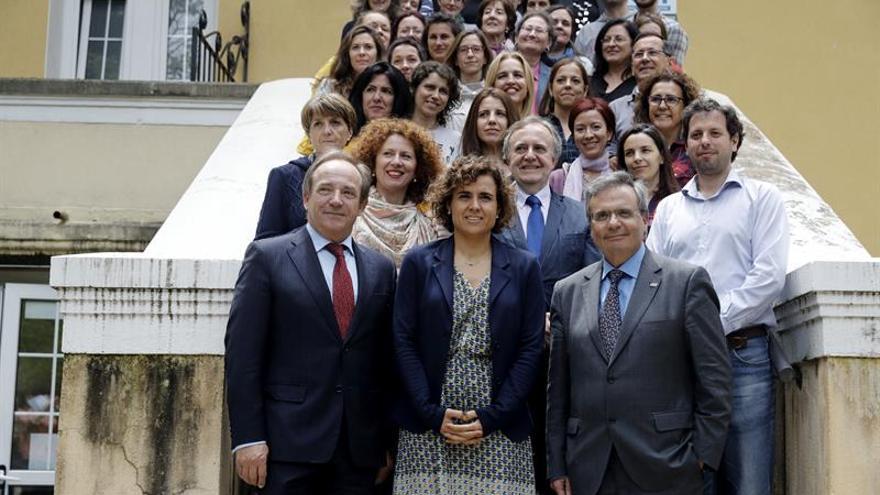 Sanidad apuesta por la continuidad con Beatriz Domínguez-Gil al frente de ONT