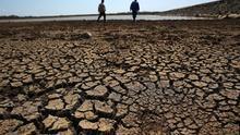La sequía permite hallar en mayor presa de Cuba un sitio aborigen del siglo XVI