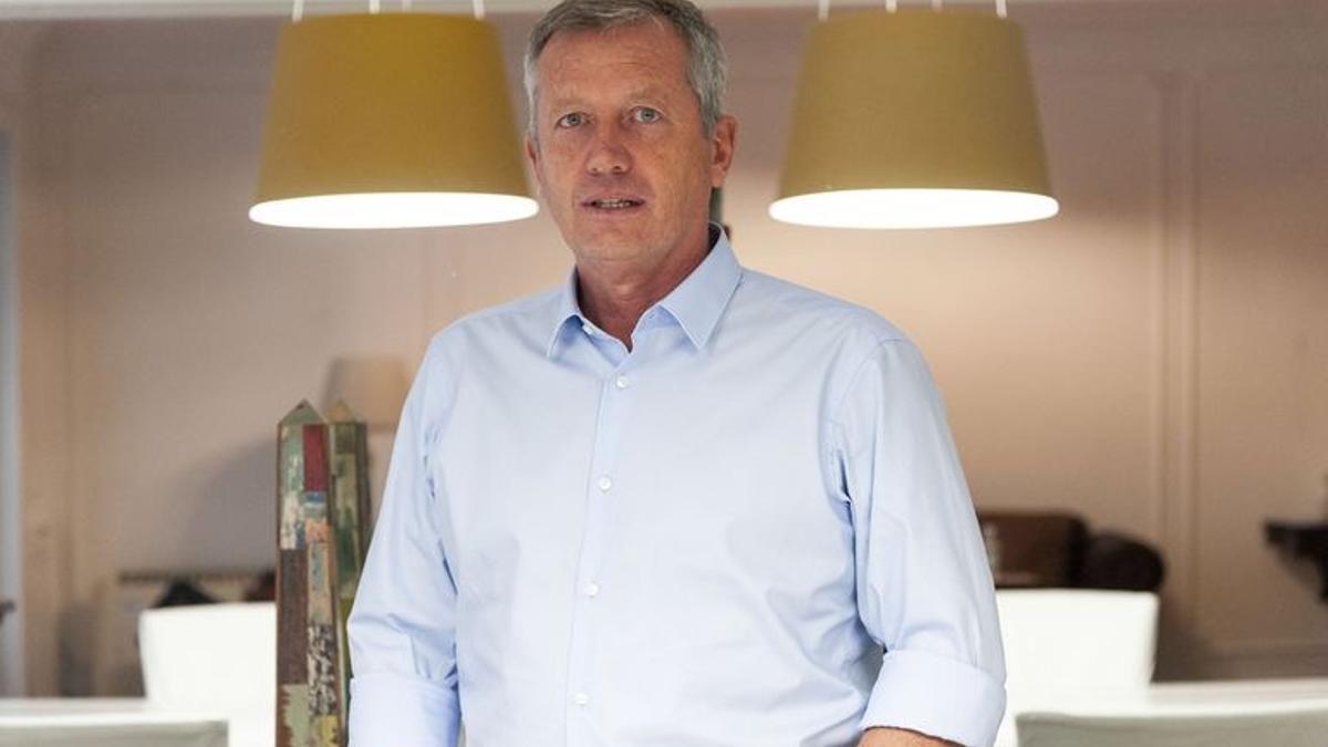 Expresidente de la cámara de Diputados, Monzó será candidato por el espacio de Manes