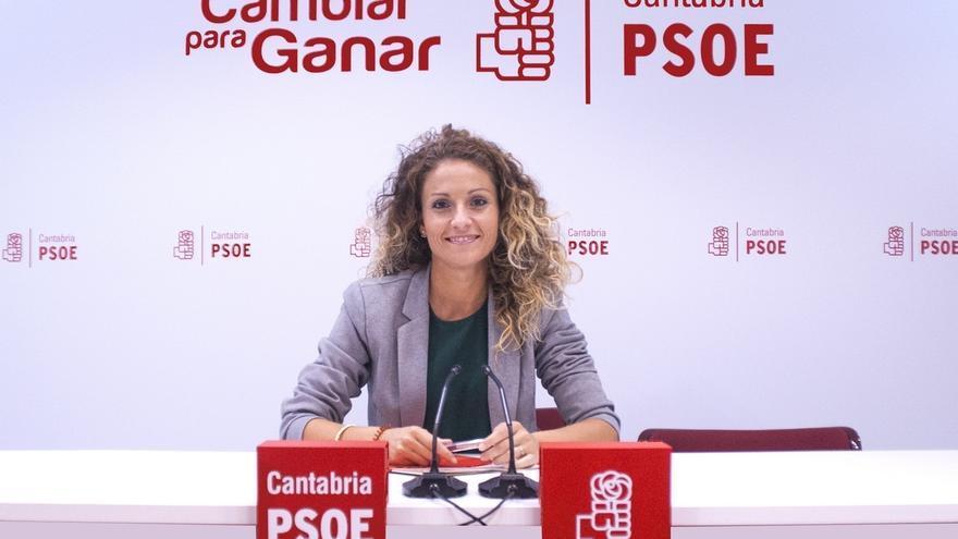 """PSOE pide a PP que """"deje de hacer demagogia"""" y se centre en """"encontrar su proyecto político"""""""