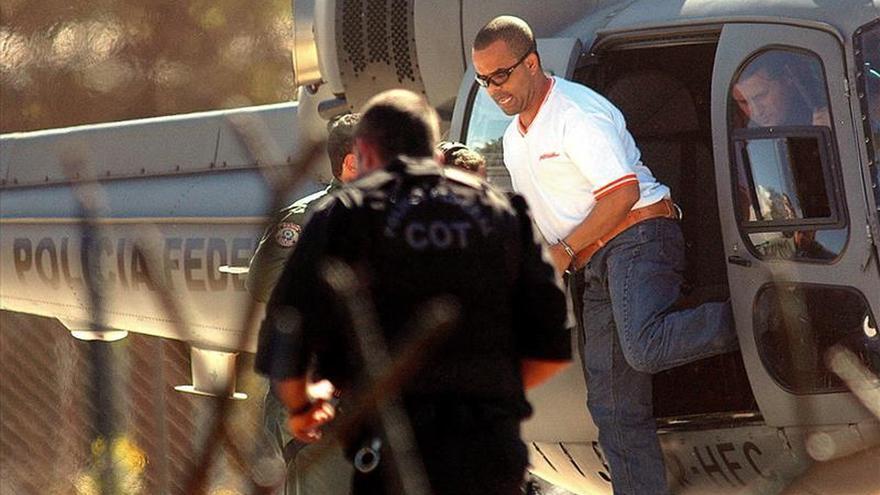 Nueva condena de 120 años recae sobre el mayor narcotraficante de Brasil