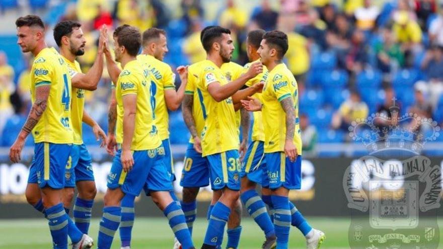 Un gol bastó a los amarillos para llevarse los tres puntos