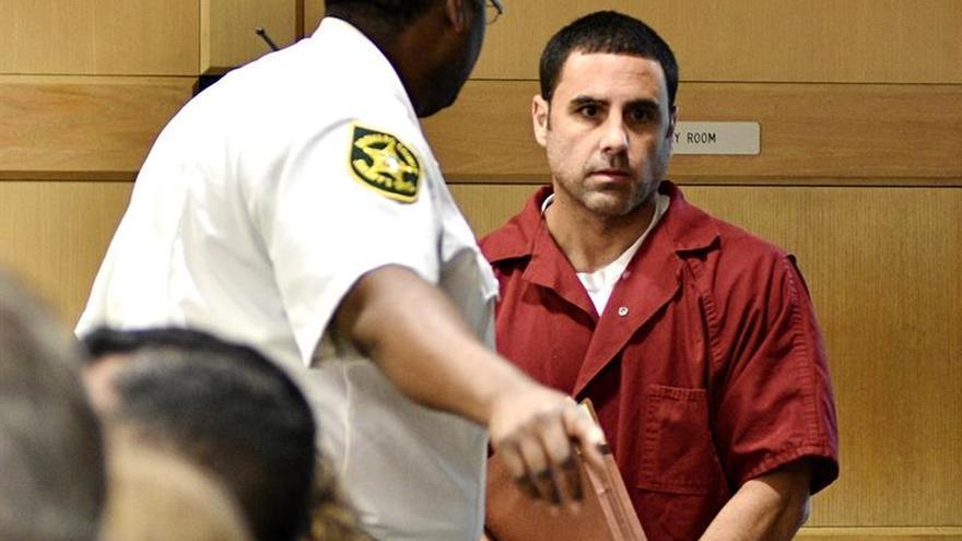 Un juez de EE.UU. evalúa la petición de libertad condicional para el español Pablo Ibar