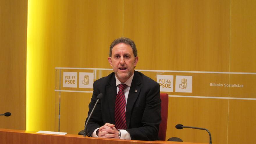 PSE de Bilbao propone que el Ayuntamiento inste a la Federación de Fútbol ser sede de la Eurocopa 2020