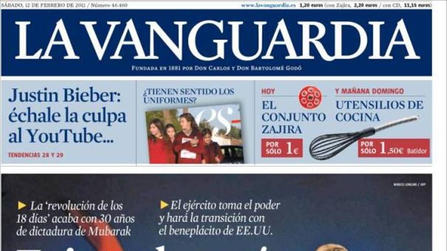 De las portadas del día (12/02/11) #12