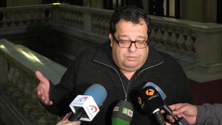 La corriente Avancem entregará una carta al PSC para protestar contra el arrinconamiento de los díscolos