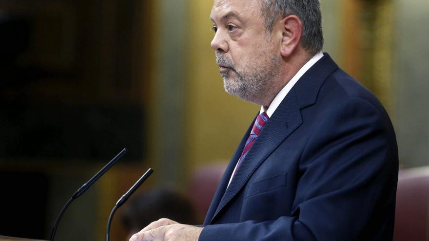 """El diputado del PNV Pedro Azpiazu cree que el segundo rescate """"es inevitable"""""""