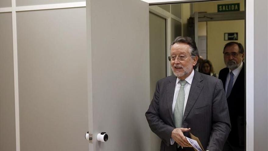 El vicealcalde de Valencia, Alfonso Grau, no dimite porque no se ve imputado