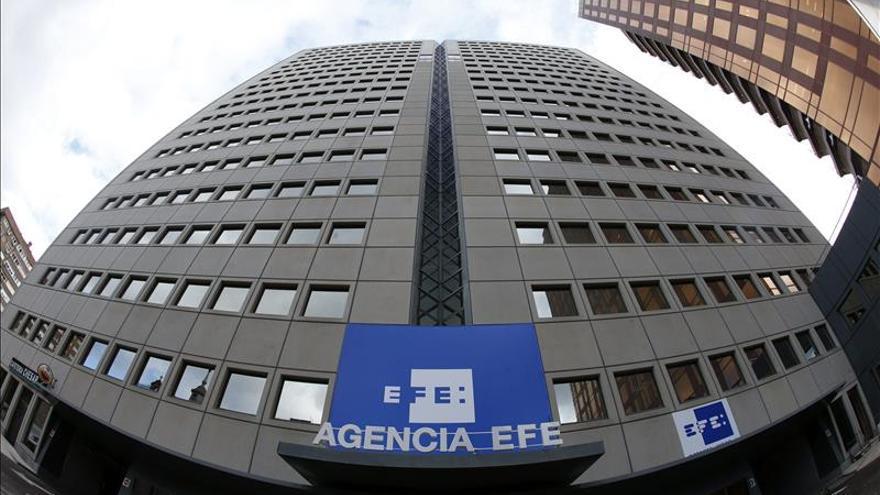 Comienza la XV edición del Máster de Periodismo de Agencia EFE-URJC