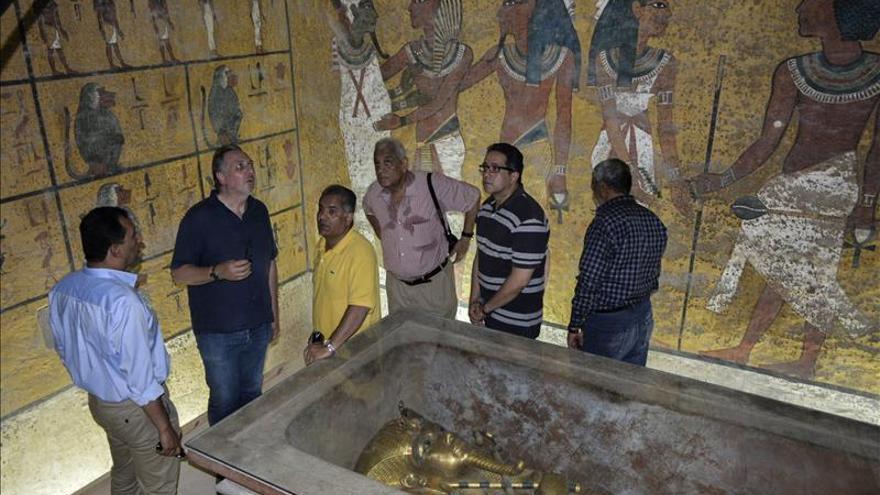 Tutankhamon Kirous