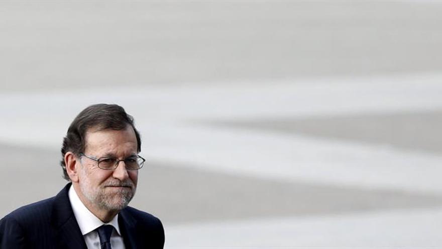 Rajoy desea éxito al nuevo canciller de Austria con su gobierno de coalición