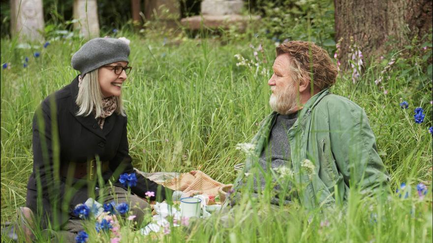 Fotograma del filme 'Una cita en el parque'