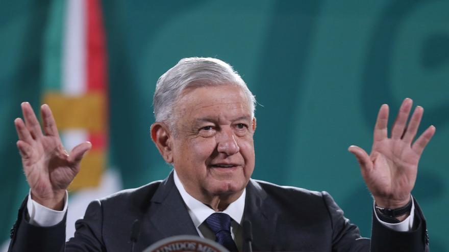 México afirma resolver escasez de medicamentos con compra de UNOPS