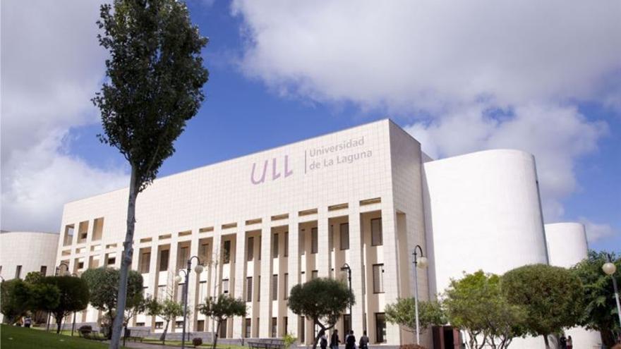 Universidad de La Laguna / Emeterio Suárez Guerra