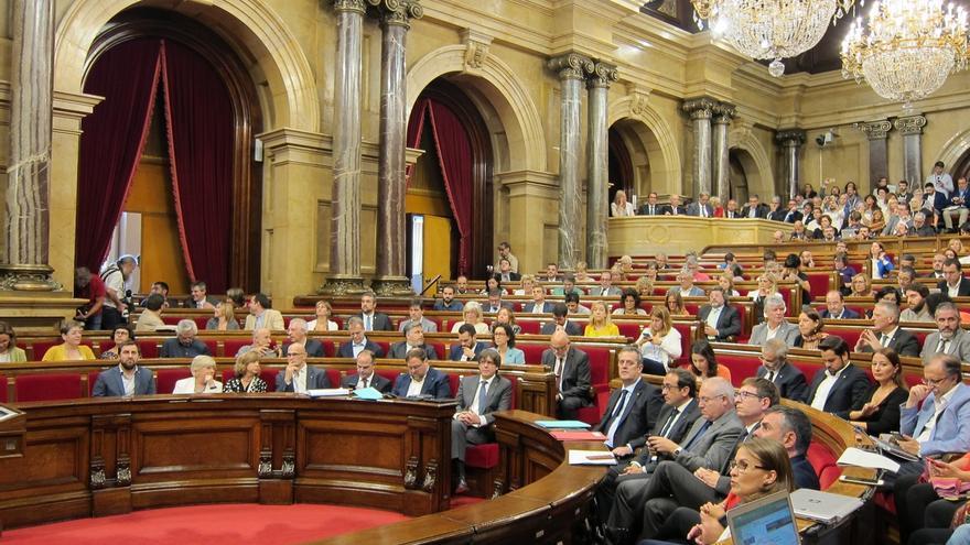 Los catalanes del extranjero votarán por correo porque solo habrá urnas en Cataluña