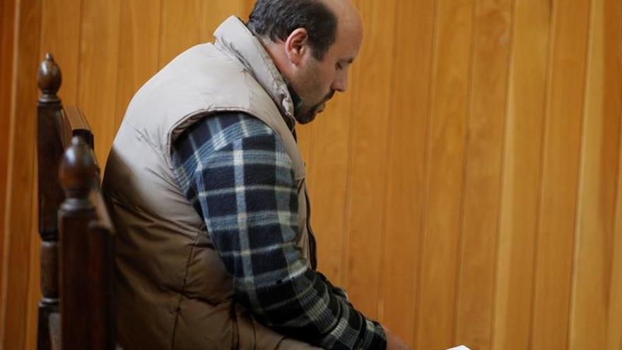Condenado a tres años de prisión por agredir sexualmente a dos peregrinas