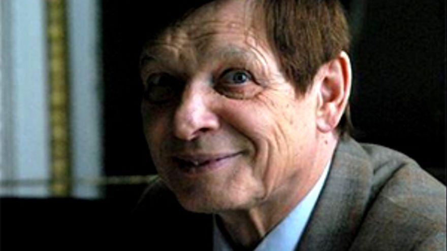 'Mr. Trololó' Eduard Khil fallece en Rusia tras pasar varios días en coma