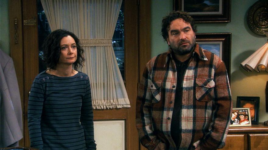 ABC ficha la fecha de estreno de The Conners, el spin-off de Roseanne