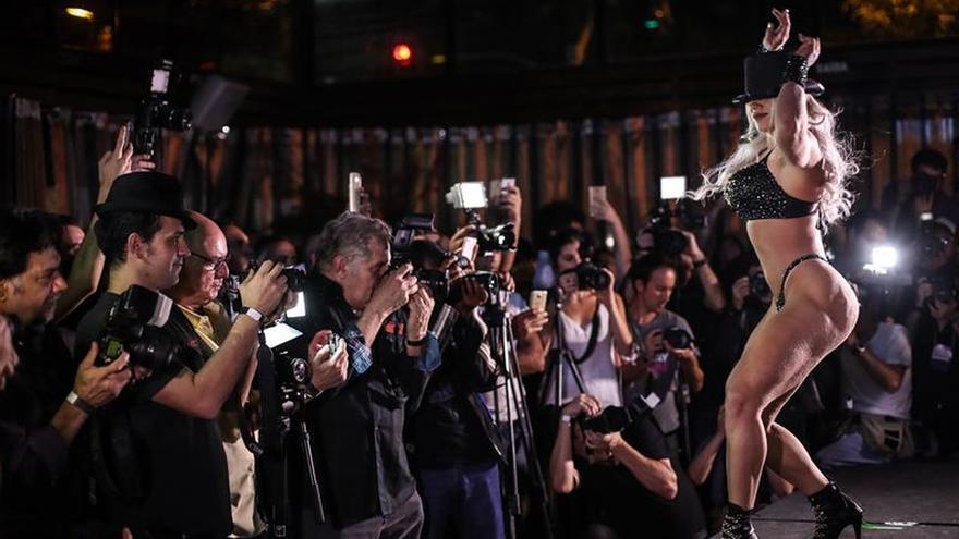 """Brasileños vuelven a rendir culto a los """"pompis"""" y eligen el mejor trasero"""