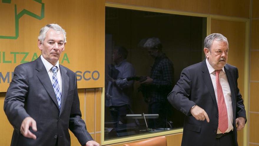 El Gobierno Vasco espera que la estabilidad entre los gobiernos dure lo máximo posible