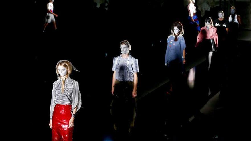 Gema Sach debuta con prendas para día y noche y Brain&Beast habla de recordar