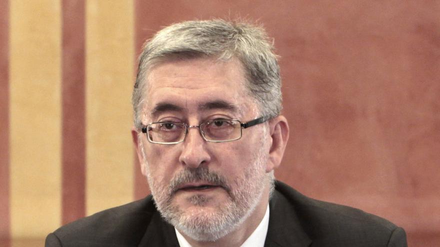 La Junta reclama a Montoro que asigne a Andalucía el 17,8 por ciento del PGE de 2013