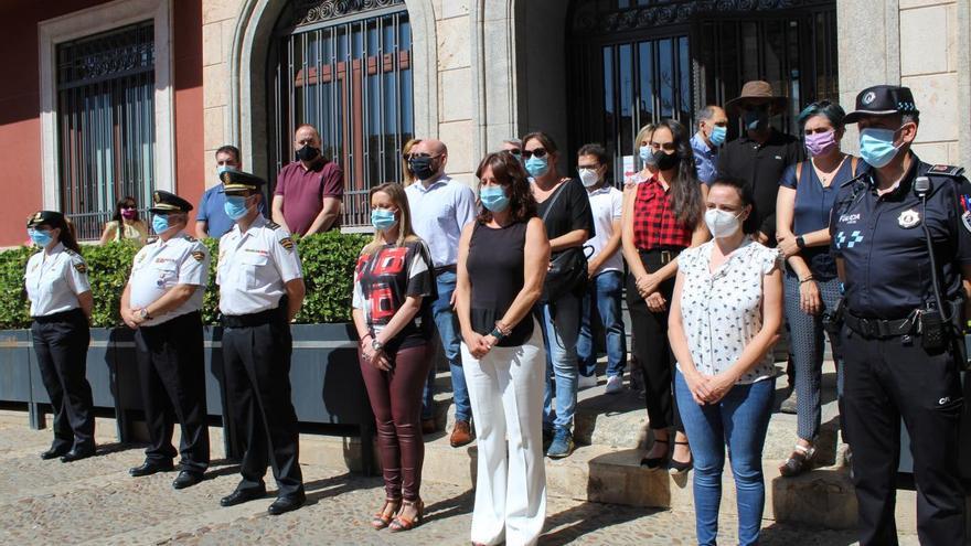 La muerte de la cuidadora asesinada en Valdepeñas es un crimen machista, según la ley regional contra la violencia de género