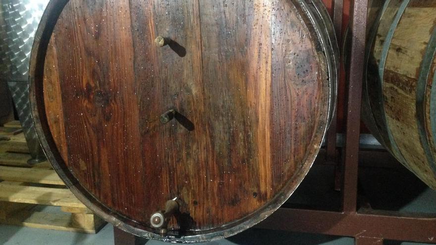 """Un estudio revela que el vino de tea de La Palma tiene un compuesto con """"beneficios potenciales para la salud"""""""