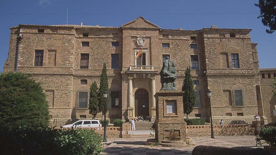 Viso del Marqués (Ciudad Real)