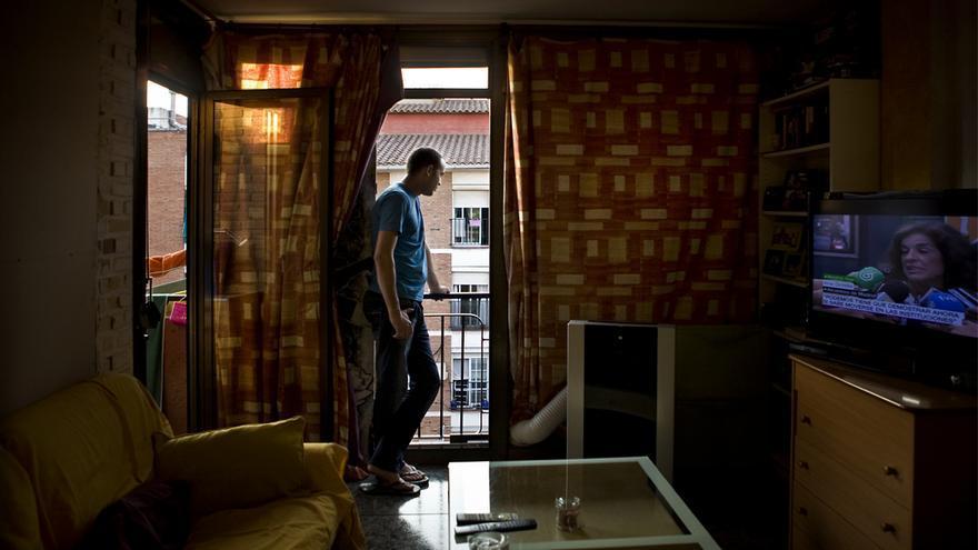 Mustapha Karroumi / Fotografía: Pau Coll - RUIDO Photo
