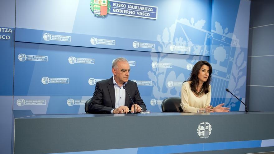 Gobierno vasco ampliará a heridos y amenazados su programa de testimonios de víctimas del terrorismo