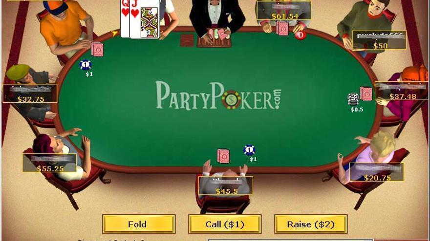El 68% de los apostadores online son varones con una edad media de 37 años.
