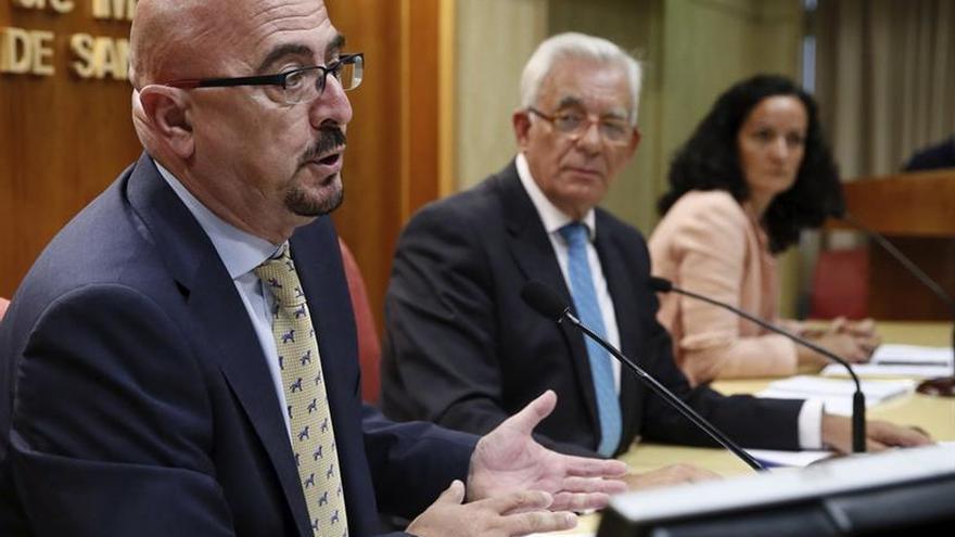 OMS mantiene la comunicación con España sobre los casos de Fiebre Hemorrágica