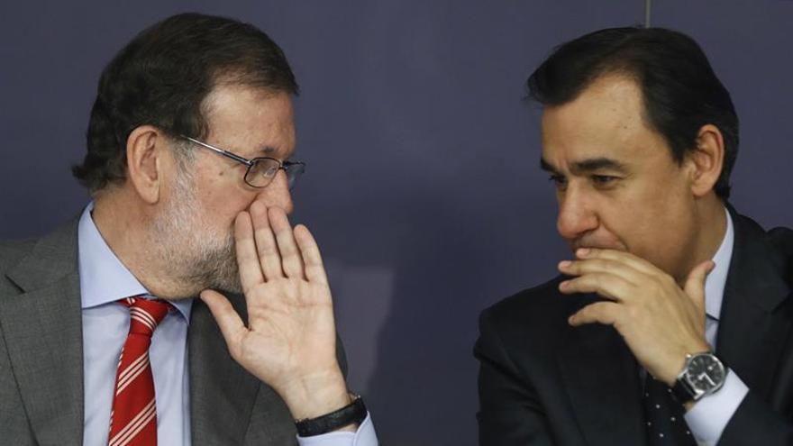Rajoy afirma que seguirá apostando por la estabilidad y los acuerdos