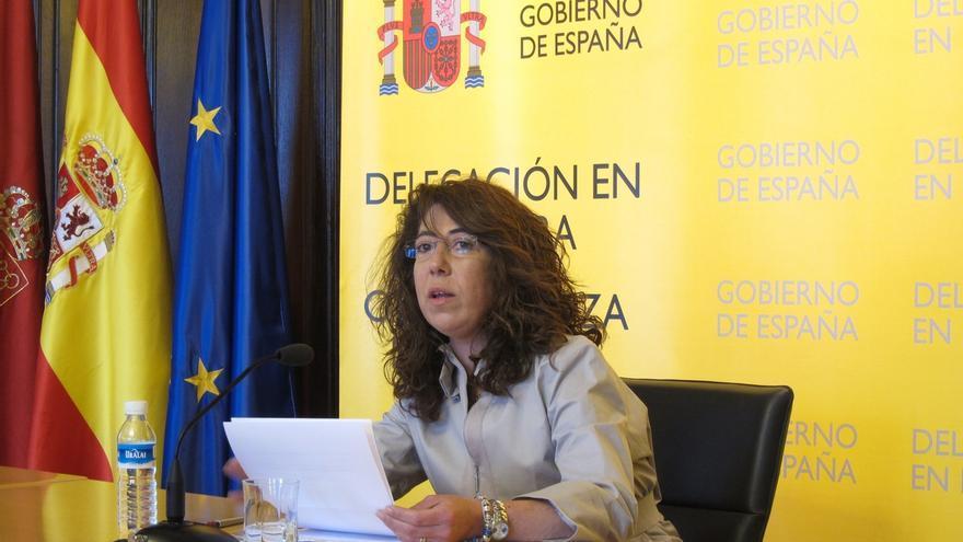 """Carmen Alba cree que Alli """"ha demostrado muy poca lealtad"""" en relación al subsidio de desempleo"""