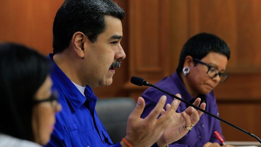 España dice que una propuesta para facilitar el diálogo en Venezuela será bienvenida si es sincera