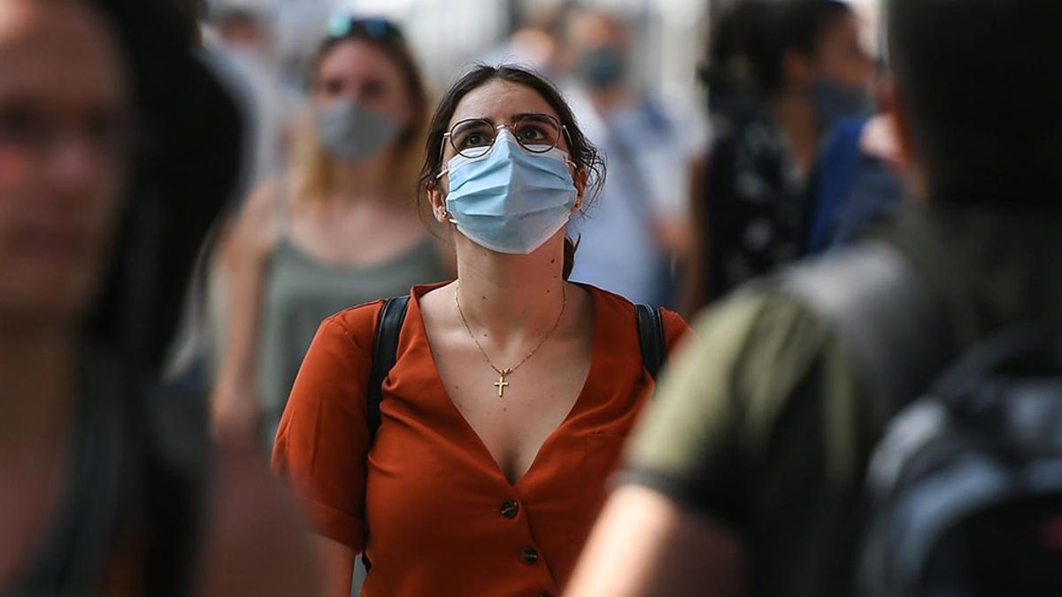 Ya suman 5.258.466 los infectados desde el inicio de la pandemia