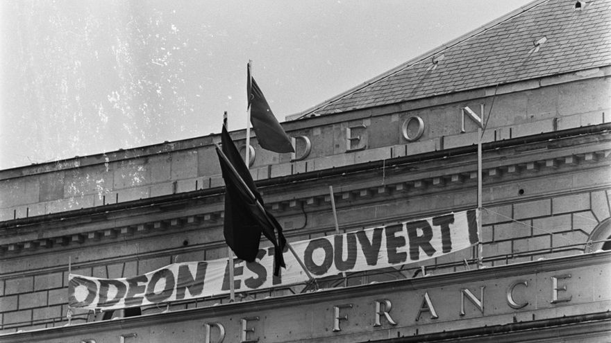La fuente parisina