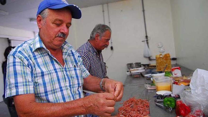 De la ruta gastronómica en San Cristóbal #2