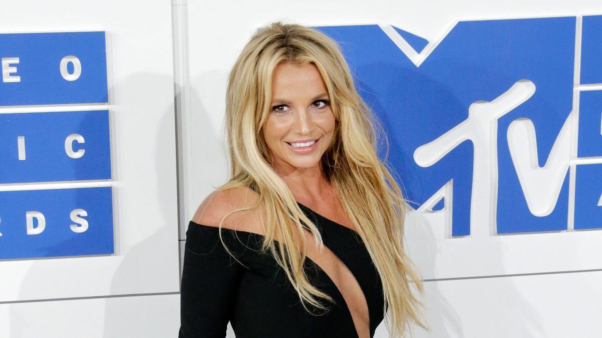 Fotografía tomada en agosto de 2016 en la que se registró a la cantante estadounidense Britney Spears, en Nueva York. EFE/Jason Szenes/Archivo