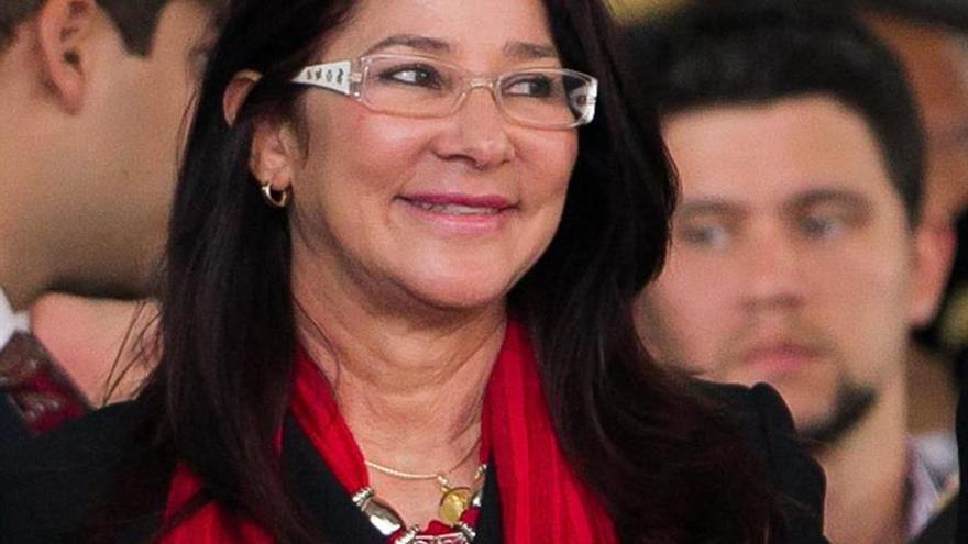 Tribunal de EE.UU., listo para el juicio de los sobrinos de la primera dama de Venezuela
