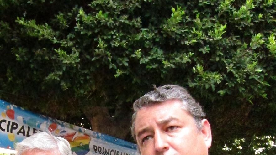 """Sanz dice que la detención de Cañamero se ha hecho """"en el momento oportuno"""" y por """"resolución judicial"""""""