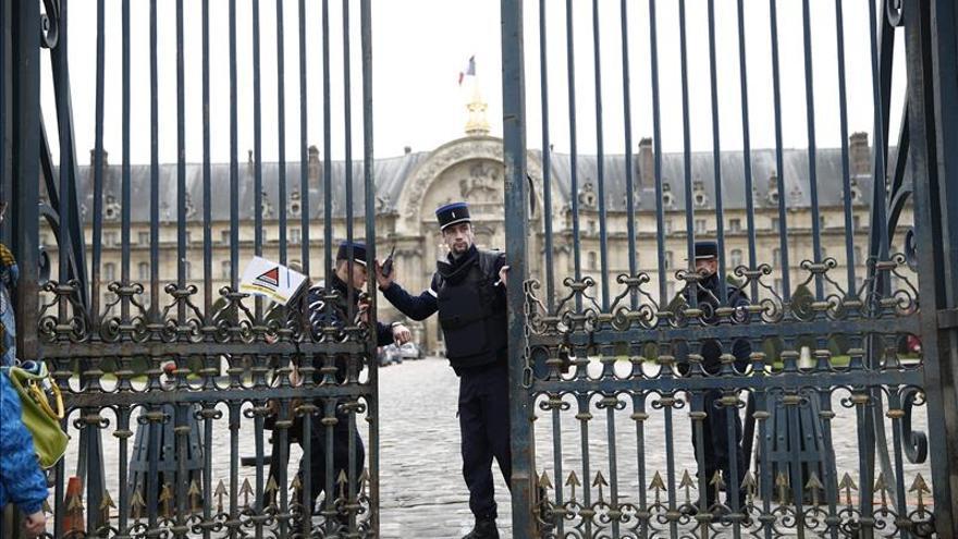 Los atentados yihadistas afectan a corto plazo a la economía francesa