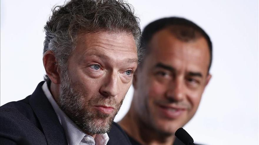 Garrone sorprende en Cannes con un moderno, complejo y oscuro cuento