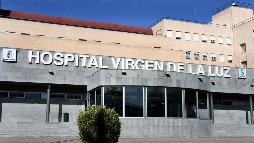 Hospital Virgen de la Luz de Cuenca / Las Noticias de Cuenca